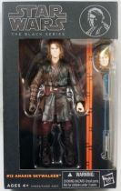 Star Wars The Black Series 6\'\' - #12 Anakin Skywalker
