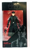 Star Wars The Black Series 6\'\' - #13 First Order General Hux