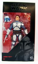 Star Wars The Black Series 6\'\' - #15 Jango Fett