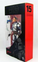 Star Wars The Black Series 6\'\' - #15 Jango Fett