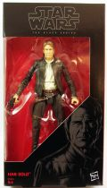 Star Wars The Black Series 6\'\' - #18 Han Solo