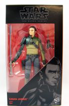 Star Wars The Black Series 6\'\' - #19 Kanan Jarrus