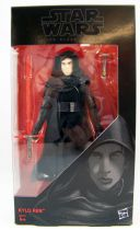 Star Wars The Black Series 6\'\' - #26 Kylo Ren (Unmasked)