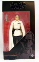 Star Wars The Black Series 6\'\' - #27 Director Krennic (Rogue One)