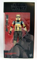 Star Wars The Black Series 6\'\' - #28 Scarif Stormtrooper Squad Leader (Rogue One)