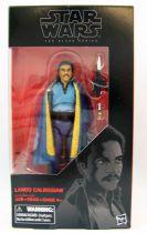 Star Wars The Black Series 6\'\' - #39 Lando Calrissian