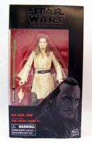 Star Wars The Black Series 6\'\' - #40 Qui-Gon Jinn
