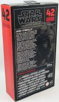 Star Wars The Black Series 6\'\' - #42 Hera Syndulla