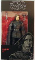 Star Wars The Black Series 6\'\' - #45 Kylo Ren