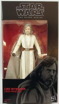 Star Wars The Black Series 6\'\' - #46 Luke Skywalker (Jedi Master)