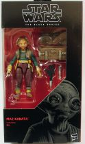 Star Wars The Black Series 6\'\' - #49 Maz Kanata