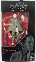 Star Wars The Black Series 6\'\' - #58 Rey (Island Journey)