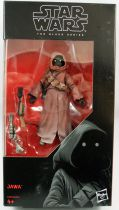 Star Wars The Black Series 6\'\' - #61 Jawa