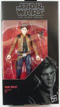 Star Wars The Black Series 6\'\' - #62 Han Solo