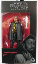 Star Wars The Black Series 6\'\' - #65 Lando Calrissian