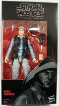 Star Wars The Black Series 6\'\' - #69 Rebel Trooper