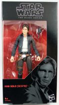 Star Wars The Black Series 6\'\' - #70 Han Solo (Bespin)