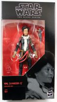 Star Wars The Black Series 6\'\' - #71 Val (Vandor-1)