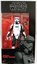 Star Wars The Black Series 6\'\' - #72 Imperial Patrol Trooper