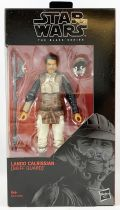 Star Wars The Black Series 6\'\' - #76 Dengar (Skiff Guard)