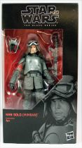 Star Wars The Black Series 6\'\' - #78 Han Solo (Mimban)