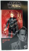 Star Wars The Black Series 6\'\' - #79 Dryden Vos