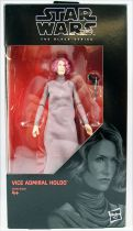 Star Wars The Black Series 6\'\' - #80 Vice Admiral Holdo