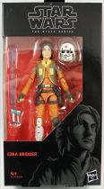 Star Wars The Black Series 6\'\' - #86 Ezra Bridger
