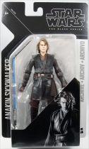 "Star Wars The Black Series 6\'\' - \""Archive\"" Anakin Skywalker"