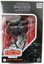 Star Wars The Black Series 6\'\' - #D3 Imperial Probe Droid (Exclusive)