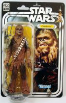 "Star Wars The Black Series 6"" - \""40th Anniversary\"" Chewbacca"