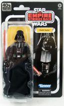"Star Wars The Black Series 6\"" - \""40th Anniversary\"" Darth Vader"