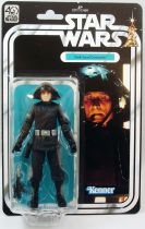 "Star Wars The Black Series 6"" - \""40th Anniversary\"" Death Squad Commander"