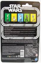 "Star Wars The Black Series 6\"" - \""40th Anniversary\"" Luke Skywalker (Bespin)"