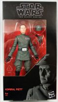 Star Wars The Black Series 6\'\' - Admiral Piett (Exclusive)
