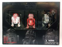 Star Wars The Black Series 6\'\' - Astromech Droid 3-Pack (Toys\'R\'Us Eclusive)