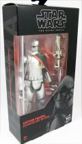Star Wars The Black Series 6\'\' - Captain Phasma (Quicksilver Baton)
