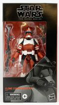 Star Wars The Black Series 6\'\' - Clone Commander Fox (Exclusive)