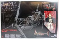 Star Wars The Black Series 6\'\' - Enfys Nest\'s Swoop Bike