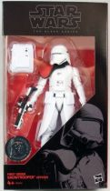 "Star Wars The Black Series 6\'\' - Episode VII First Order Snowtrooper Officer (Toys""R\""Us Exclusive)"