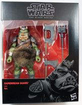 Star Wars The Black Series 6\'\' - Gamorrean Guard (Exclusive)