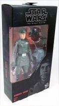 Star Wars The Black Series 6\'\' - General Veers (Exclusive)