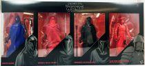 Star Wars The Black Series 6\'\' - Imperial Guard 4-pack (Gamestop Exclusive)