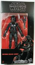 "Star Wars The Black Series 6\'\' - Inferno Squad Agent ""Battlefront II\"" (Exclusive)"