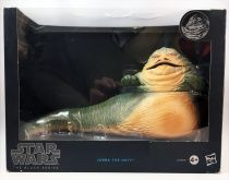 Star Wars The Black Series 6\'\' - Jabba the Hutt