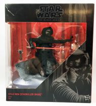 Star Wars The Black Series 6\'\' - Kylo Ren Starkiller Base (Kmart Exclusive)