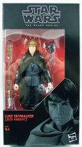 Star Wars The Black Series 6\'\' - Luke Skywalker (Jedi Knight) (Exclusive)