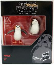 Star Wars The Black Series 6\'\' - Porgs (Exclusive)