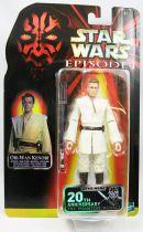 "Star Wars The Black Series 6\"" - \""The Phantom Menace 20th Anniversary\"" Obi-Wan Kenobi"