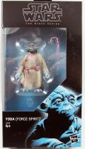 Star Wars The Black Series 6\'\' - Yoda (Force Spirit)
